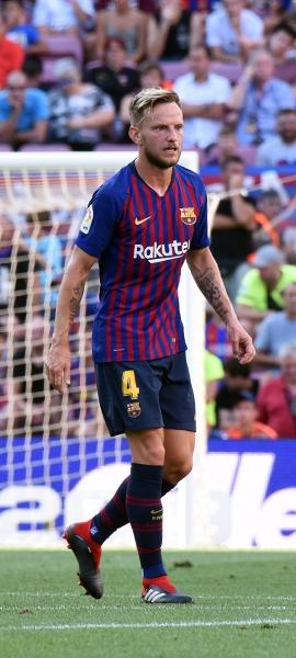 Verjaardag Messi Een Doelpuntenfestijn